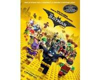 """FranceTV: 200 places pour le film  """"LEGO BATMAN, le film"""" et 10 pack batman à gagner"""