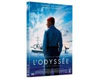 """Télé 7 jours: 3 coffrets collectors, 10 bluray et 20 DVD du film """"l'Odyssée"""" à gagner"""