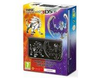 Rue du Commerce: Console NINTENDO New 3DXL Pokémon Soleil et Lune à 199,90€
