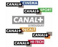 SFR: 6 chaînes Canal + offertes du 2 au 4 mars