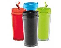 Darty: Mug isotherme Zak!designs (4 coloris disponibles) à 9,99€ au lieu de 19,99€