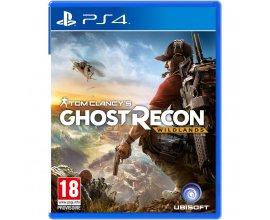 Auchan: [Précommande] Jeu Ghost Recon Wildlands sur PS4 ou Xbox One à 50,99€