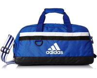 Amazon: Sac de sport Adidas Tiro Team Bold Blue / White M à 19€