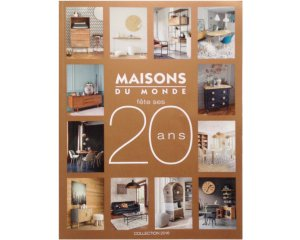 catalogue maison et d co gratuit maisons du monde. Black Bedroom Furniture Sets. Home Design Ideas