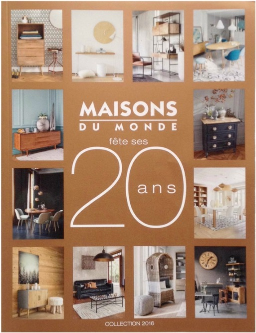catalogue deco maison ventana blog. Black Bedroom Furniture Sets. Home Design Ideas