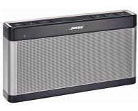 Boulanger: Enceinte portable Bose SoundLink III à 249€