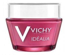 Vichy: Des échantillons de la crème énergisante Idéalia offerts