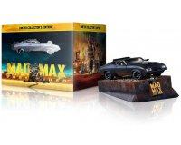 Amazon: Coffret Blu-ray Edition limitée Mad Max : Fury Road à 67,99€