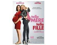 """FranceTV: 200 places pour le film """"Telle mère, telle fille""""à gagner"""