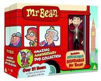 Zavvi: Coffret DVD Mr Bean 25th Anniversary (VOST) à 26,65€