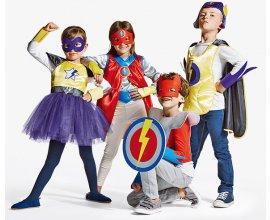 Oxybul éveil et jeux: La collection costumes super-héros d'Oxybul à gagner