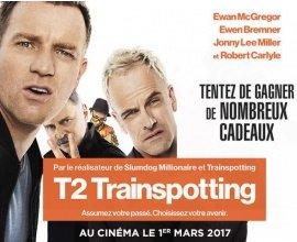 BFMTV: 20 places pour le film trainspotting 2 et d'autres lots à gagner