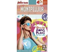 RTL2: Des guides Petit Futé 2017 Montpellier à gagner