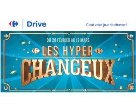 Carrefour: 500 000 cartes à gratter et 10000€ à gagner