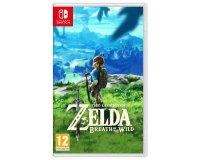 Cdiscount: The Legend Of Zelda : Breath of The Wild à 51,99€ au lieu de 63,82€