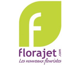 Florajet: 10€ offerts sur tout le site sans minimum d'achat