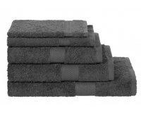 HEMA: Les serviettes de bain, pour 3 achetées, la 4e vous est Offerte
