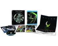 Amazon: Coffret Blu-ray Alien, le huitième passager - Edition Collector à 14,99€
