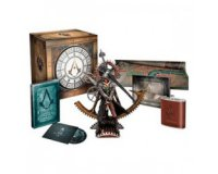 Ubisoft Store: Coffret collector Assassin's Creed Syndicate - Big Ben Edition sur PS4 à 74,99€