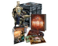 Ubisoft Store: Jeu PC Might And Magic Heroes VII - Edition Collector à 49,99€ au lieu de 99,99€