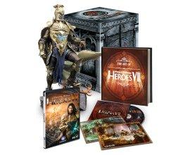 Ubisoft Store: Jeu PC Might And Magic Heroes VII - Edition Collector à 34€ au lieu de 99,99€