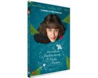 """Femme Actuelle: 50 DVD du film """"Le merveilleux jardin de Bella Brown"""" à gagner"""