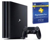 Micromania: 3 mois d'abonnement à Playstation + offerts pour l'achat d'une PS4