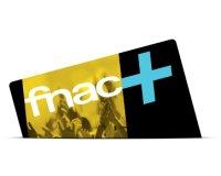 Vente Privée: Abonnement d'un an à la Carte Fnac+ pour 9,99€ au lieu de 49€