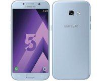 Sosh: 5  smartphones Samsung Galaxy A5 à gagner