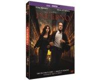 "Femme Actuelle: 50 DVD du film ""Inferno"" à gagner"