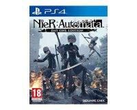 Base.com: Jeu Nier Automata sur PS4 à 39,75€