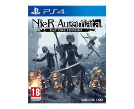 The Game Collection: Jeu Nier Automata sur PS4 à 28,17€