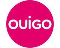 OUIGO: Ventes été 2017 : billets de TGV à partir de 10€ par trajet