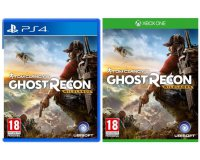 PriceMinister: Tom Clancy's Ghost Recon Wildlands sur PS4 et Xbox One à 44,99€