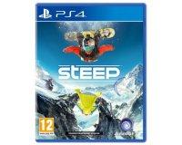 Micromania: Steep sur PS4 à 34,99€
