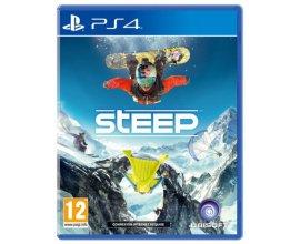 Base.com: Jeu Steep sur PS4 à 20,53€
