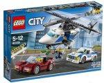 ToysRUs: 5€ de réduction dès 25€ d'achat sur les gammes LEGO City et LEGO Friends