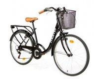 "eBay: Vélo de ville Citybike Shimano Aluminium - 18 vitesses - roues 26"" à 189,89€"
