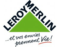 Leroy Merlin: 10€ offerts en carte cadeau tous les 100€ d'achat sur l'univers Salle de Bain