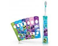 Amazon: Brosse à dents électrique connectée Philips Sonicare for Kids HX6321/03 à 31,99€
