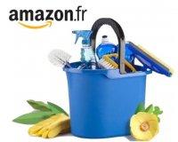 Amazon: 30% de réduction dès 20€ d'achat sur une sélection d'articles d'entretien