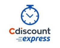 Cdiscount: [Cdiscount Express]  10€ de remise immédiate dès 40€ d'achat