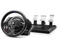 Boulanger: Volant PS4/PS3 Thrustmaster T300RS GT Edition à 212,79€