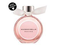 Origines Parfums: Une eau de parfum Mademoiselle Rochas à gagner
