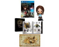 Auchan: Jeu Lara Croft and the Temple of Osiris - Edition Collector sur PS4 à 10€