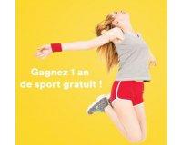 Gymlib: Salon CE : 1 an de sport gratuit à gagner