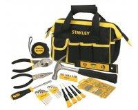 Cdiscount: Coffret outils 38 pièces STANLEY à 19,99€