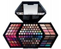 Sephora: Palette de maquillage 130 teintes yeux-teint-lèvres à 19,95€