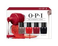 Sephora: Kit de 4 mini vernis OPI - Be A Beauty Icon à 10€