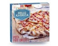 Picard: -25% de réduction sur la pizza pâte cheesy